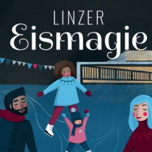 Ice Magic Linz – Linzer Eismagie