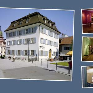 Stadtmuseum Bludenz
