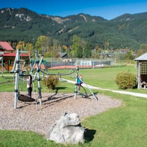 Kinderspielplatz Gosau