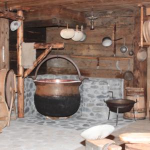 Alpensennereimuseum