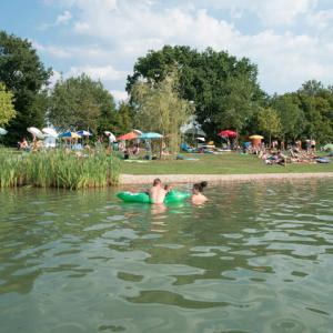 Naturbadesee Königsdorf