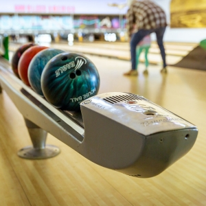 Symbolfoto Phoenix Bowling Park Hernals