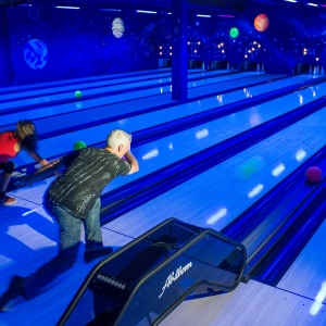 Universum Bowling Salzburg