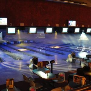 Bowlingcenter Purgstall