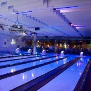 Kindergeburtstag im Bowlinghouse in Hohenems | Mamilade