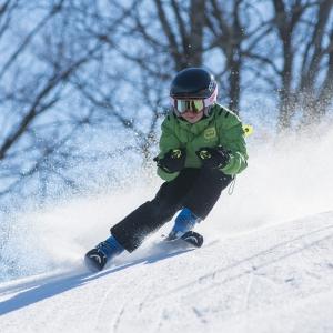 Symbolfoto Skigebiet Annaberg
