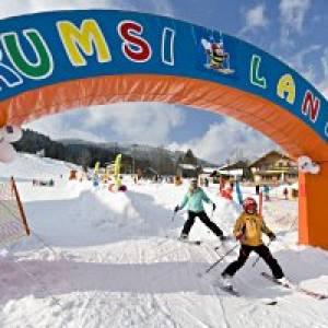 Dachstein  West Skiregion