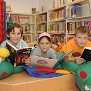 Büchereien Wien