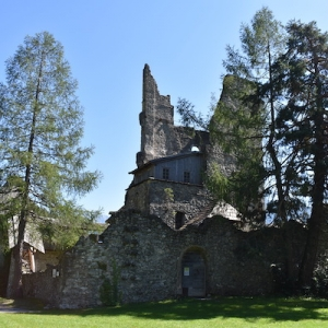 Burg Oberdrauberg