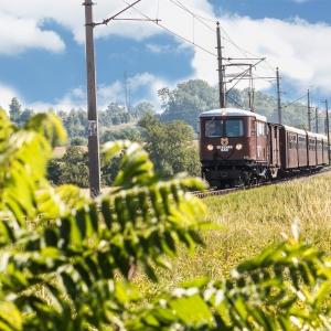 Ötscherbär-Express