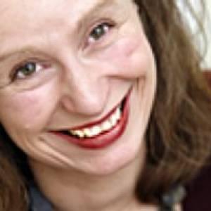 Märchenerzählerin Christa Schmollgruber