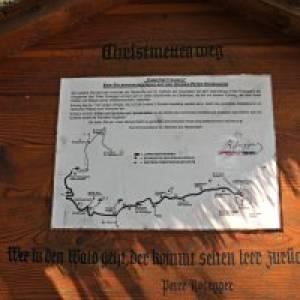 Christmettenweg