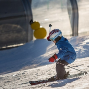 Skigebiet St. Corona am Wechsel