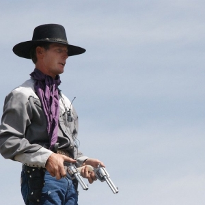 Cowboy Museum Fatsy