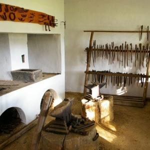 Südburgenländisches Freilichtmuseum Bad Tatzmannsdorf
