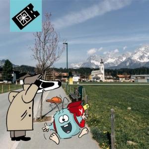 Detektiv-Trails – Das Rätselerlebnis für Familien in Tirol