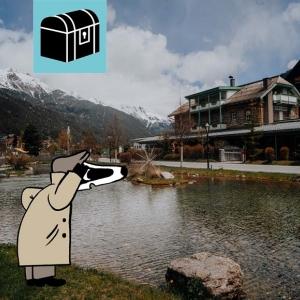 Detektiv-Trails – Das Rätselerlebnis für Familien in St. Anton am Arlberg