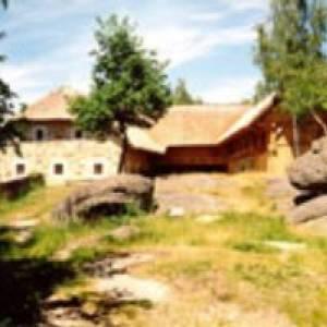 Freichlichtmuseum Großdöllnerhof