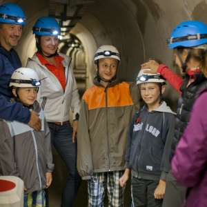 Führungen bei der Kraftwerksgruppe Zemm-Ziller