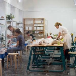 rami Keramikstudio