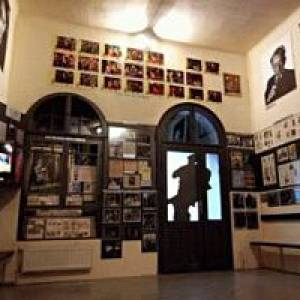 Dritte Mann Museum