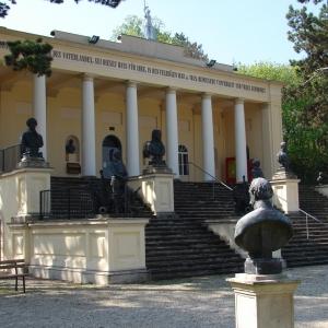 Heldenberg - Radetzky-Gedenkstätte in Kleinwetzdorf (c) Heldenberg Vermarktungs- und Betriebsges.m.b.H,