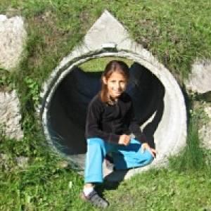 Spielplatz Ebenau