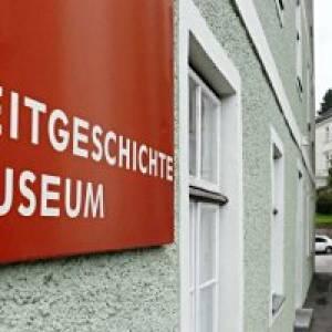 Ebensee Zeitgeschichte Museum