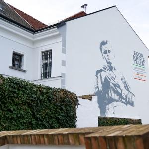 Egon Schiele Museum