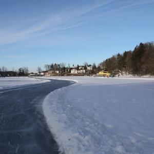 Eislaufen Allensteig