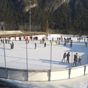 Eislaufplatz Imst