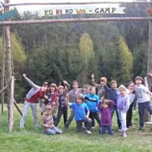 Feriencamps mit Eukikowa