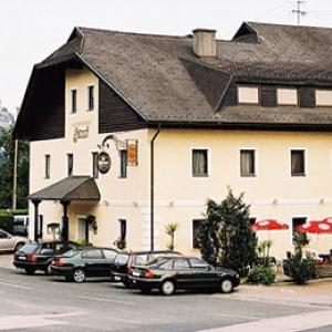 Gasthof Oberer Moser in St. Georgen