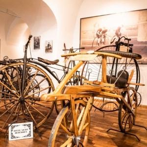 Fahrradmuseum Ybbs/Donau