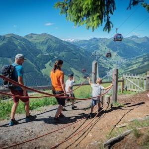 Erlebnisweg Montelino
