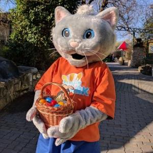 Ostern im Familypark