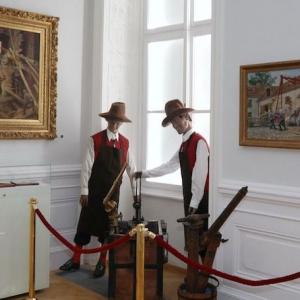 Feuerwehrmuseum Wien
