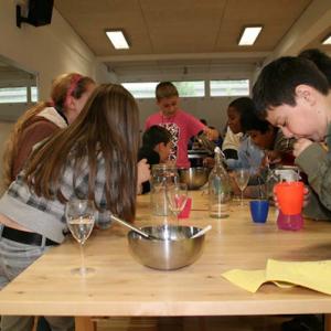 Forscher Kidslab