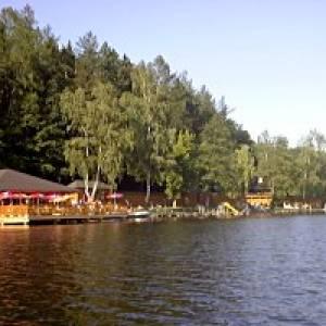 Holzöstersee Strandbad