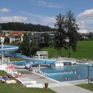 Freibad Rohrbach