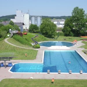 Freibad SChwanenstadt