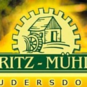 Fritz-Mühle Rudersdorf