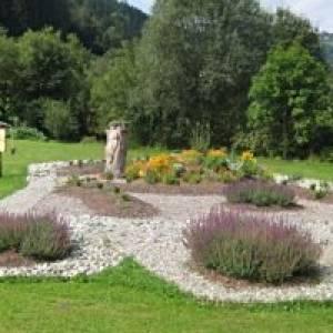 Reichenfels Fußgfühl-Park