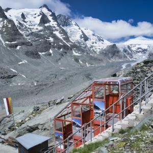 Großglockner Bergbahn