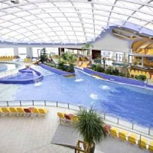 H2O Hoteltherme Bad Waltersdorf