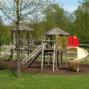 Spielplatz Hargelsberg