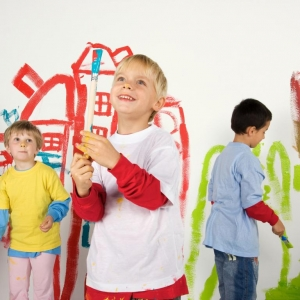 Workshops bei Hello Kids – family events