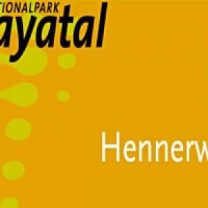 Nationalpark Thayatal Hennerweg