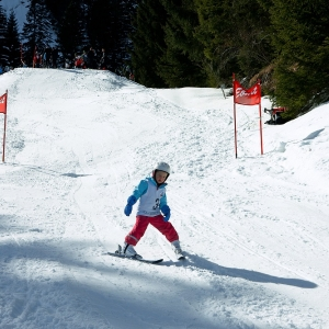 Skigebiet Heumöser