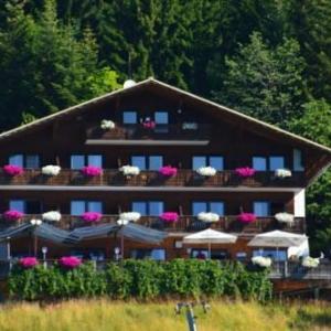 Berghof Predigstuhl in Bad Goisern